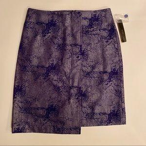 Nic + Zoe pencil skirt